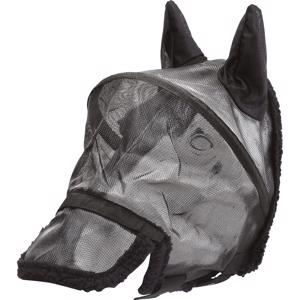 Horse Guard Fluemaske Sort