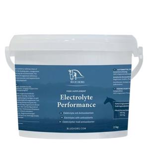 BH Electrolyte Performance