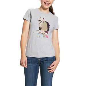 Ariat Bohemian Horse Kids T-shirt