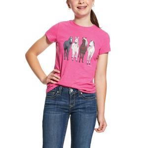 Ariat 360 View Girls t-shirt