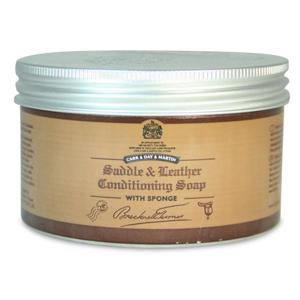 BT Saddle Soap 250ml
