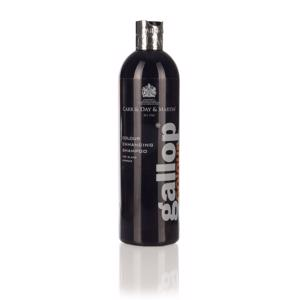 Gallop Colour Enhancing Shampoo Black Horses