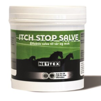 Itch Stop Salve 200ml.