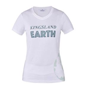 Kingsland Earth Willow tee