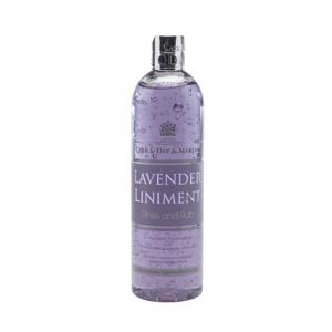 Lavender Massage Gel