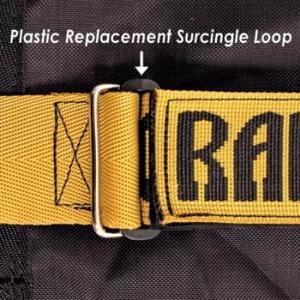 Rambo Replacement Plastik Loops