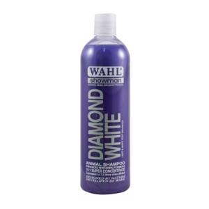Wahl Diamond White Shampoo 500 ml.