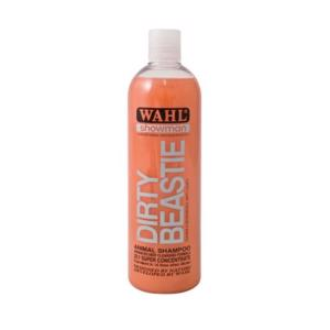 Wahl Dirty Beastie Shampoo 500 ml.