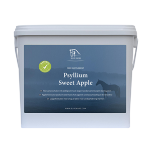 BH Psyllium Sweet Apple
